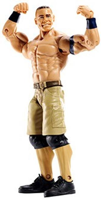 WWE Wrestling Series 34 John Cena Action Figure #61