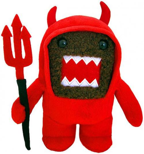 Devil Domo 6.5-Inch Plush Figure