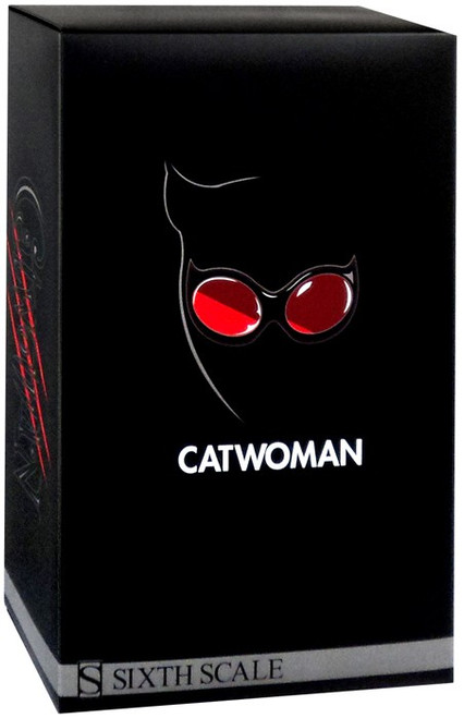 DC Catwoman 1/6 Collectible Figure