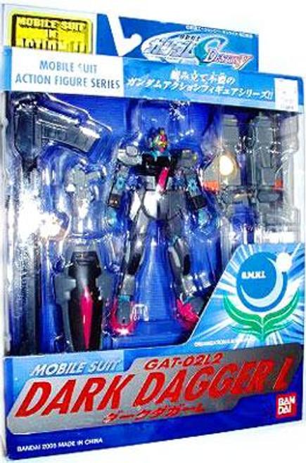 Gundam Mobile Suit in Action Dark Dagger L Action Figure [GAT-02L2]