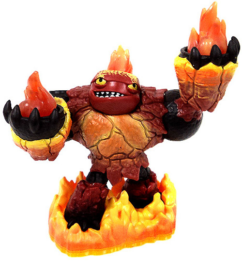 Skylanders Giants Loose Hot Head Figure [Loose]