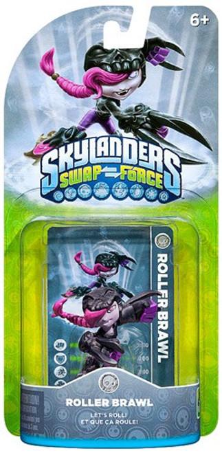 Skylanders Swap Force Roller Brawl Figure Pack