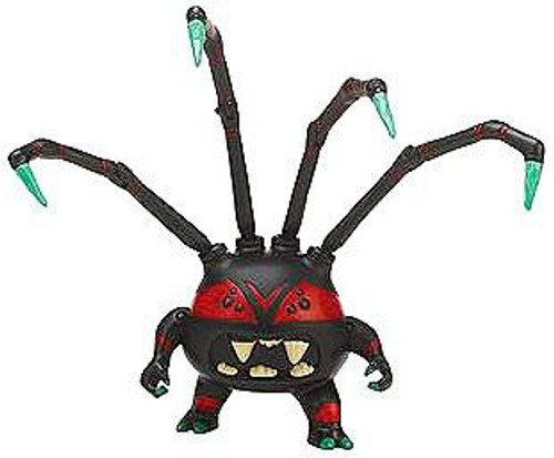 Teenage Mutant Ninja Turtles Nickelodeon Spider Bytez Action Figure
