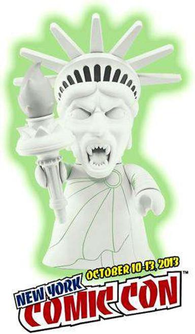 Doctor Who Weeping Angel Exclusive 8 Vinyl Figure Statue