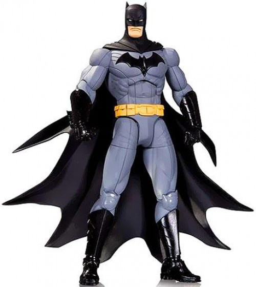 DC Comics Designer Greg Capullo Series 1 Batman Action Figure #1