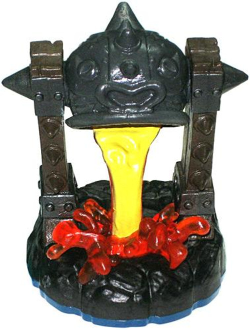 Skylanders Swap Force Loose Fiery Forge Figure [Loose]