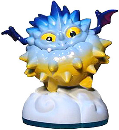 Skylanders Swap Force Loose Pop Thorn Figure [Loose]