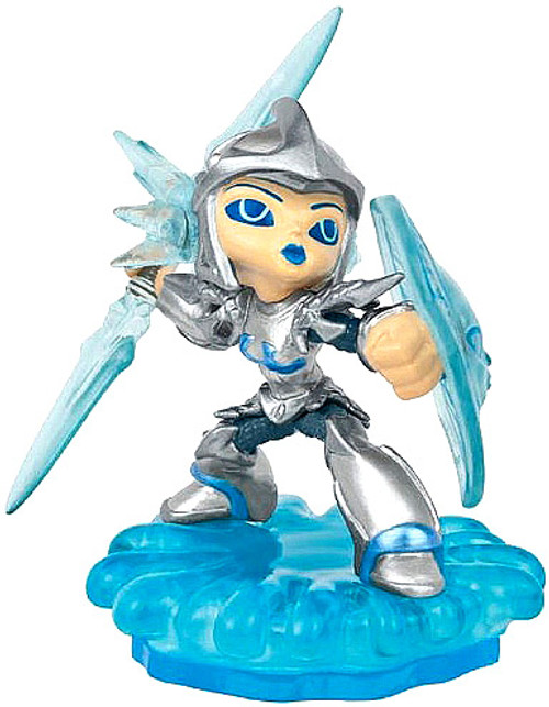 Skylanders Swap Force Loose Chill Figure [Blizzard Loose]