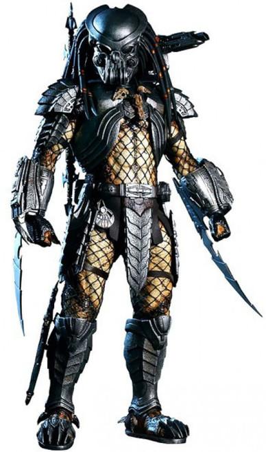 Aliens vs Predator Movie Masterpiece Celtic Predator 1/6 Collectible Figure