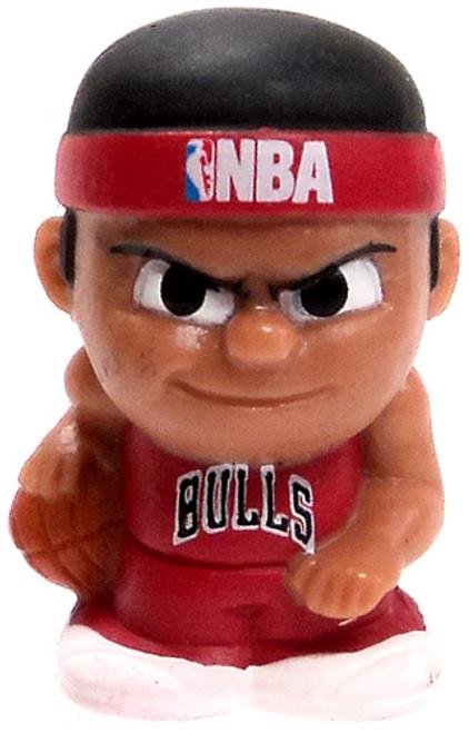 NBA TeenyMates Series 1 Dribblers Chicago Bulls Minifigure