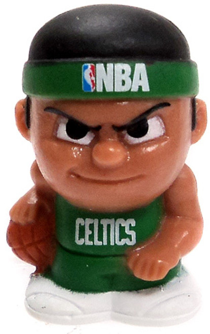 NBA TeenyMates Series 1 Dribblers Boston Celtics Minifigure