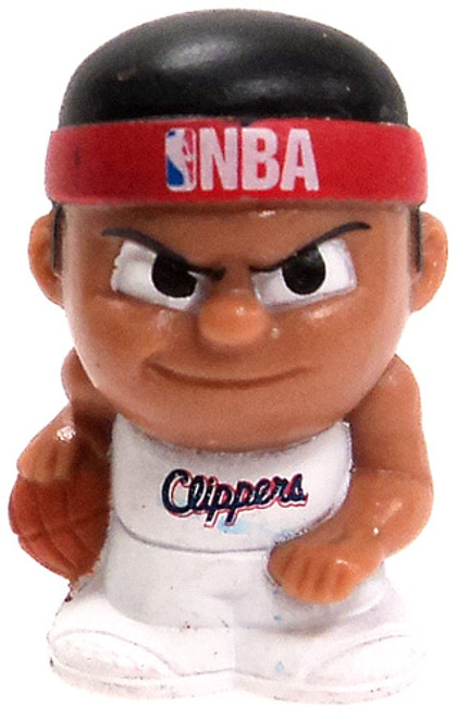 NBA TeenyMates Series 1 Dribblers Los Angeles Clippers Minifigure