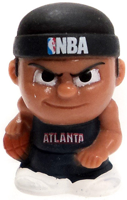 NBA TeenyMates Series 1 Dribblers Atlanta Hawks Minifigure