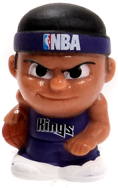 NBA TeenyMates Series 1 Dribblers Sacramento Kings Minifigure