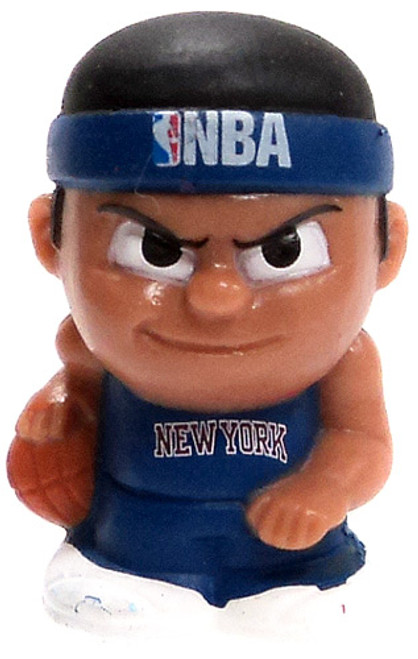 NBA TeenyMates Series 1 Dribblers New York Knicks Minifigure