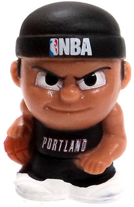 NBA TeenyMates Series 1 Dribblers Portland Trail Blazers Minifigure
