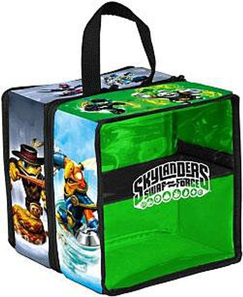 Skylanders Swap Force Show & Go Carry Case