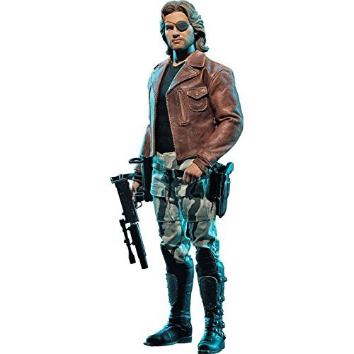 Escape From New York Snake Plissken 1/6 Collectible Figure