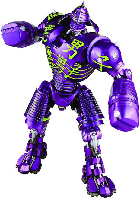 Real Steel Noisy Boy 1/6 Collectible Figure