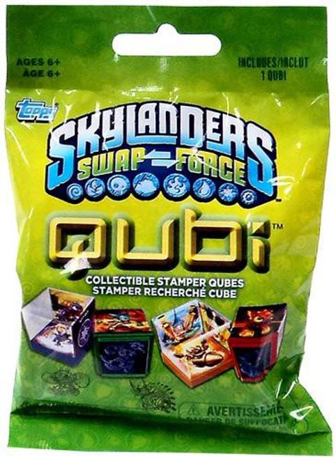 Skylanders Swap Force Qubi Pack