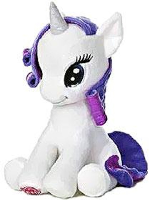 My Little Pony Friendship is Magic Large 10 Inch Rarity Plush [Sitting]