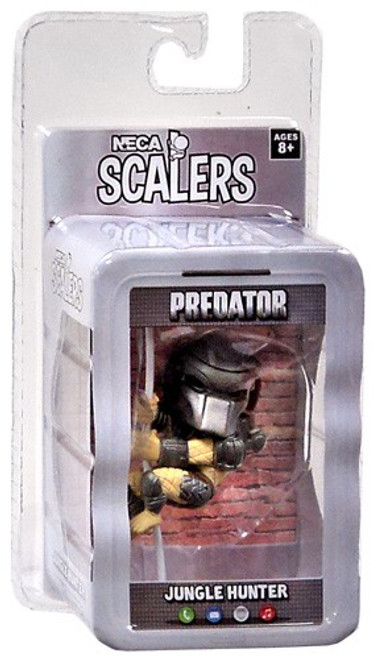 NECA Scalers Series 1 Predator Mini Figure
