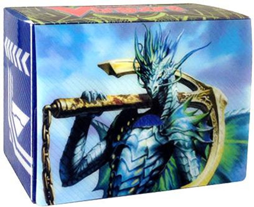 Cardfight Vanguard Card Supplies Blue Flight Dragon, Trans-core Dragon Deck Box