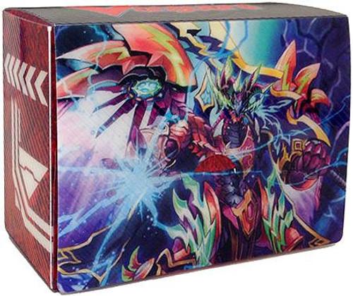 Cardfight Vanguard Card Supplies Eradicator, Sweep Command Dragon Deck Box