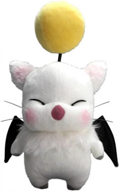 Final Fantasy XIV Moogle Kuplu Kopo Plush