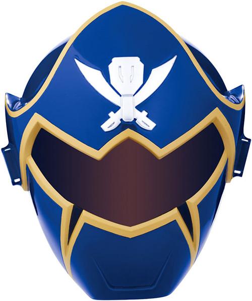 Power Rangers Super Megaforce Blue Ranger Mask Roleplay Toy