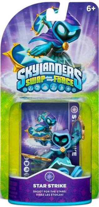 Skylanders Swap Force Star Strike Figure Pack