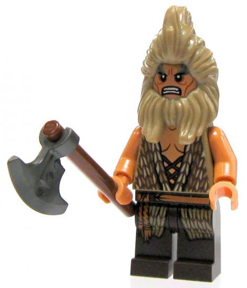 LEGO The Hobbit Loose Beorn Minifigure [Loose]