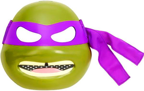 Teenage Mutant Ninja Turtles Nickelodeon Donatello Mask