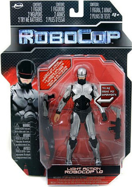 Robocop 1.0 Action Figure [Light Action]