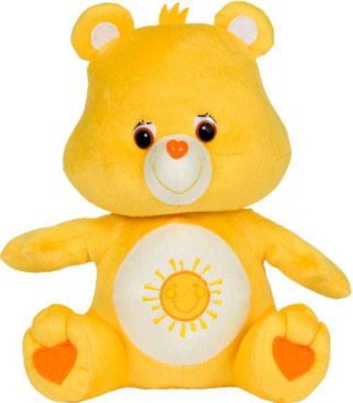 Care Bears Funshine Bear 11-Inch Plush [Yellow]