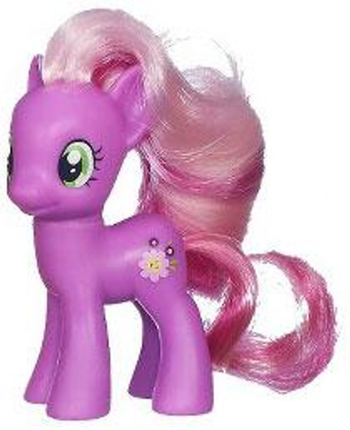 My Little Pony 3 Inch Loose Ms. Cheerilee 3.5-Inch Collectible Figure [Loose]