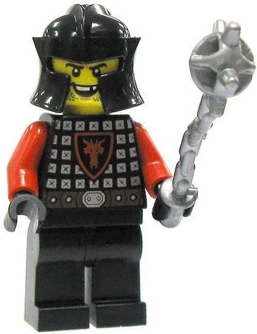 LEGO Castle Loose Dragon Soldier Minifigure [Flail Loose]