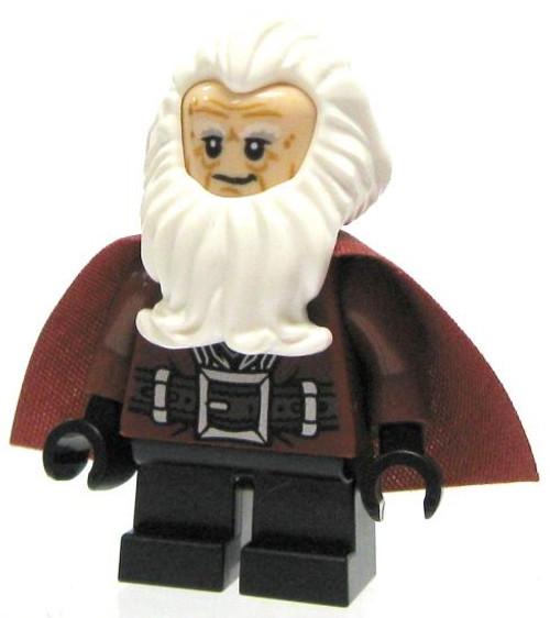 LEGO The Hobbit Loose Balin Minifigure [Loose]