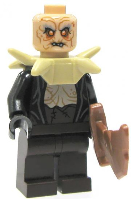 LEGO The Hobbit Loose Yazneg Minifigure [Loose]