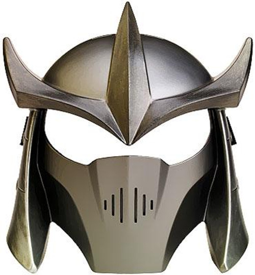 Teenage Mutant Ninja Turtles Nickelodeon Shredder Mask