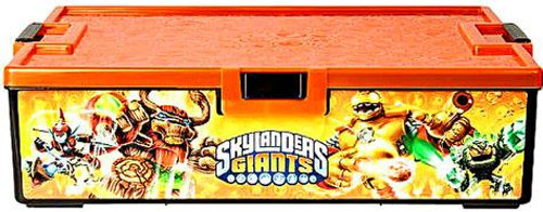 Skylanders Giants Stackable Tackle Box