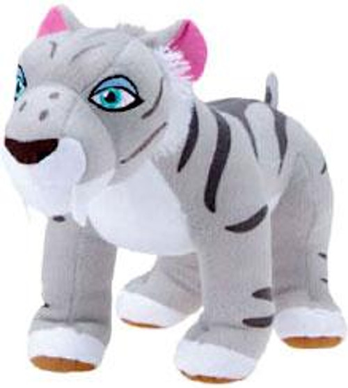 Ice Age Shira 12-Inch Plush Figure