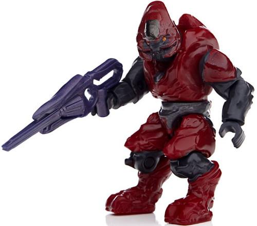 Mega Bloks Halo Series 8 Storm Elite Minifigure [Red Loose]