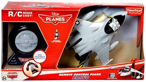 Fisher Price Disney Planes Bravo R/C Vehicle