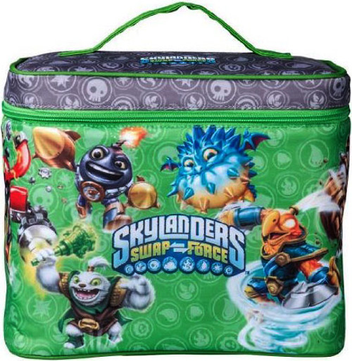 Skylanders Swap Force Legendary Travel Tote