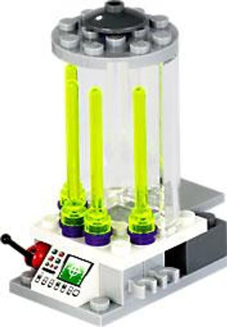LEGO Teenage Mutant Ninja Turtles Loose Kraang Energy Prison Minifigure Accessory [Loose]