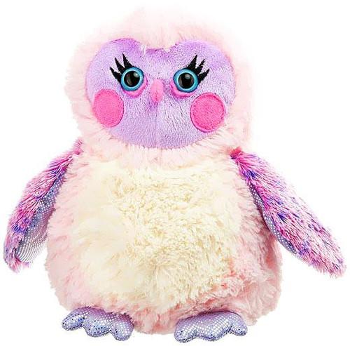 Webkinz Whooo La La Owl Plush