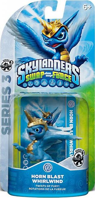 Skylanders Swap Force Whirlwind Figure Pack [Horn Blast]