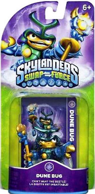 Skylanders Swap Force Dune Bug Figure Pack