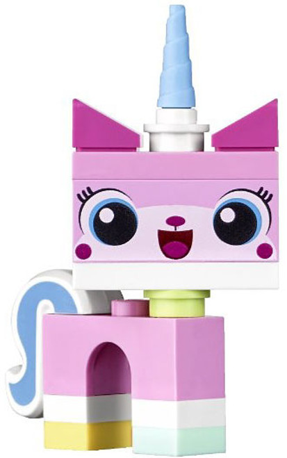 The LEGO Movie Loose Unikitty Minifigure [Standing]